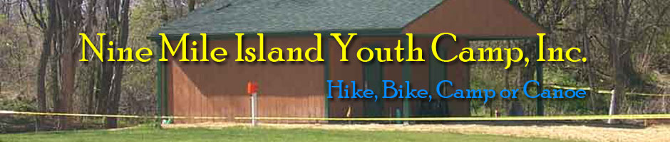 Nine Mile Island Youth Camp, Inc.